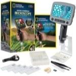National Geographic Handheld Digital Microscope