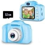 Sekton Upgrade Kids Selfie Camera