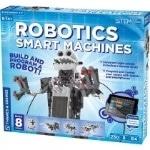 Thames & Kosmos Robotics_ Smart Machine