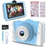 WOWGO Kids Digital Camera