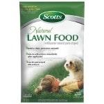Scotts-Natural-Lawn-Food