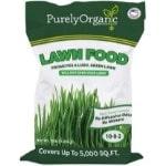 Purely-Organic-Lawn-Food