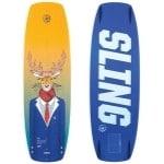 Slingshot 2021 Super Grom Kid's Wakeboard
