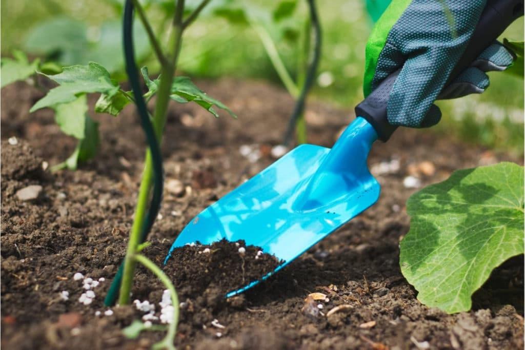 benefits of fertilizer