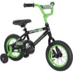 Dynacraft Gravel Blaster Magna Kids Bike with Training Wheels