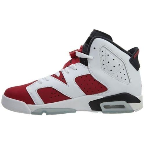 Air Jordan 6 Retro BG Carmine