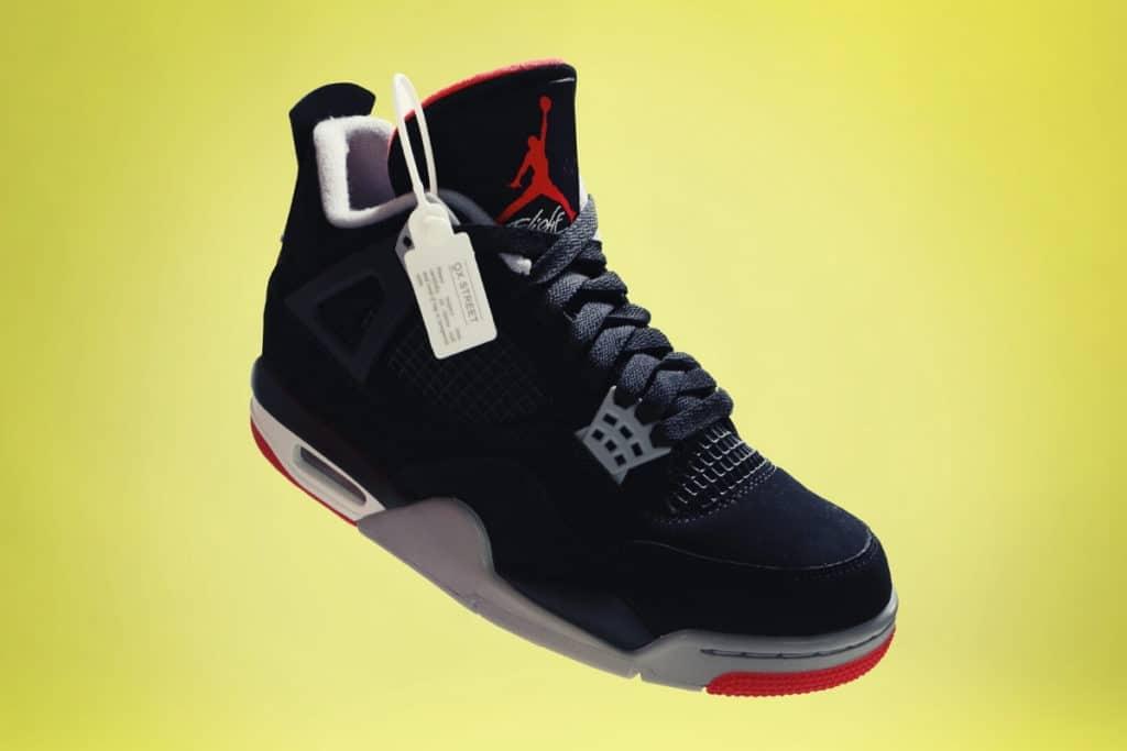 Best Air Jordans of All Time