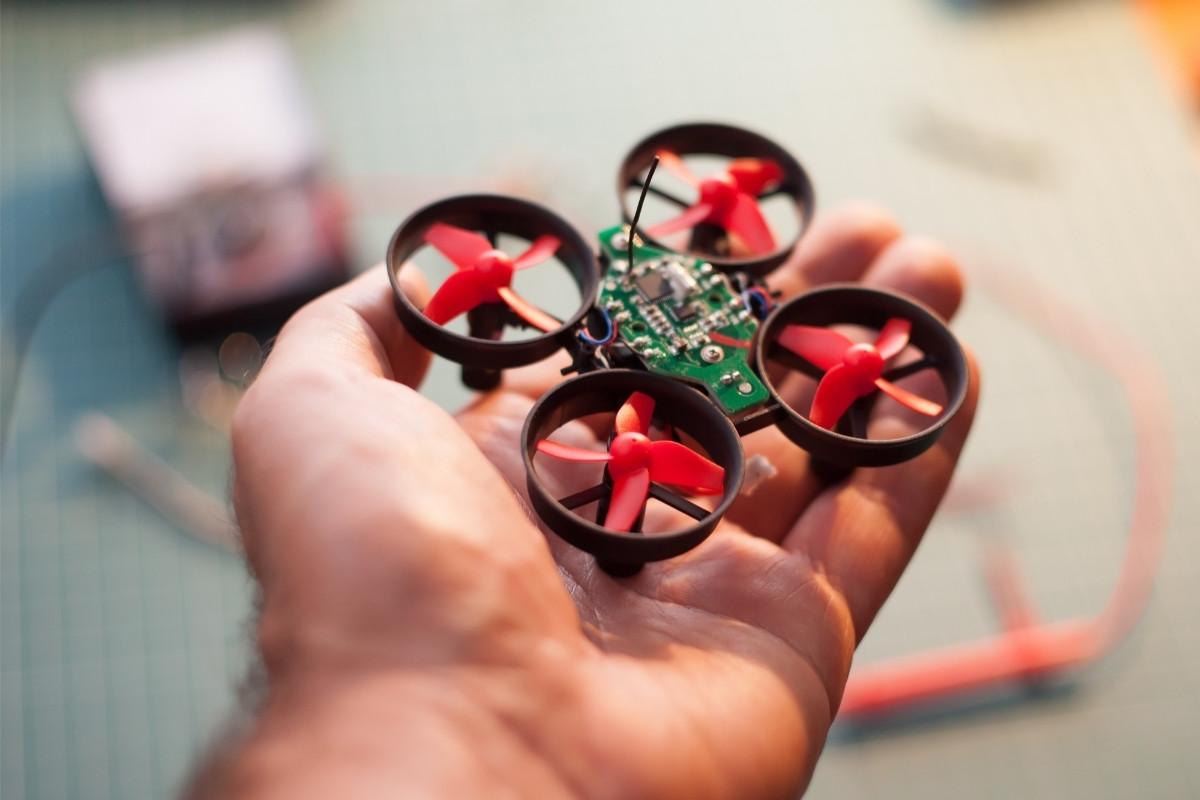Best-Micro-Drones