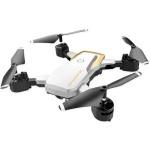 JKRED-LF609-Foldable-Optic-Drone