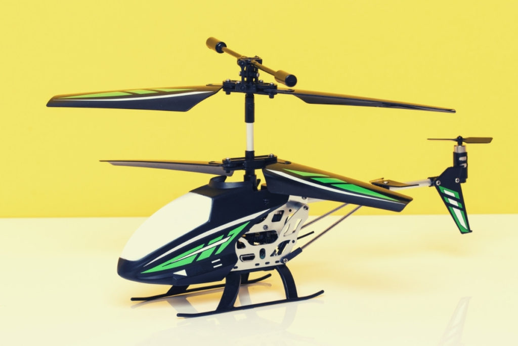 Best RC Helicopters