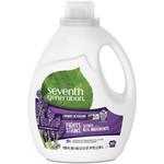 Seventh Generation Fresh Lavender Natural Liquid Laundry Detergent